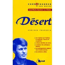 Francois-Desert-Le-Clezio-Livre-367603330_ML