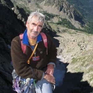 herve gourdel guide montagne