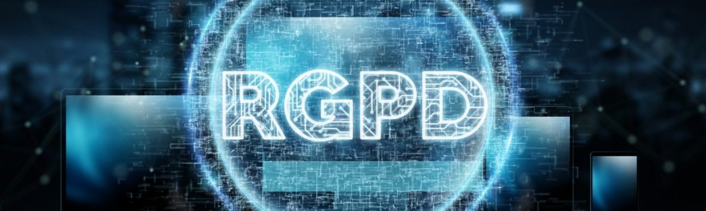 concerné par le RGPD