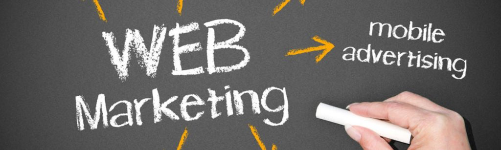 services liés au webmarketing